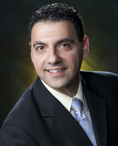 Fred Albi, Certified Professional Accountant - CPA